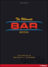 The Ultimate Bar Book (Andre Domine)