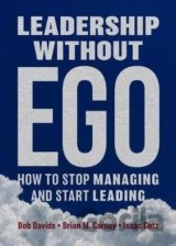 Leadership without Ego
