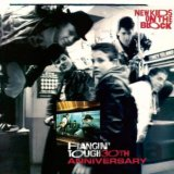 New Kids On The Block: Hangin' Tough LP