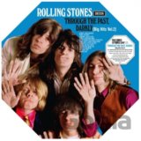 Rolling Stones: Through The Past, Darkly LP
