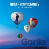 Mike And The Mechanics: Out Of The Blue LP