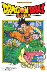 Dragon Ball Super (Volume 1)