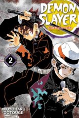 Demon Slayer: Kimetsu no Yaiba (Volume 2)