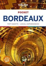 Lonely Planet Pocket: Bordeaux