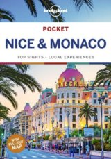 Lonely Planet Pocket: Nice and Monaco