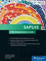 SAPUI5 The Comprehensive Guide