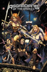 Asgardians of the Galaxy (Volume 1)