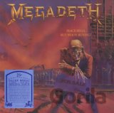 Megadeth:  Peace Sells..but CD+LP