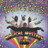 Beatles:  Magic Mystery Tour