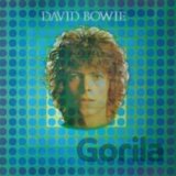 David Bowie: Space Oddity LP