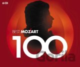 100 best of Mozart (6 CD)