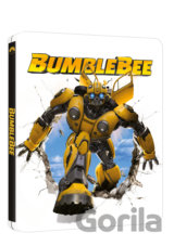 Bumblebee Ultra HD Blu-ray Steelbook
