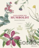 Alexander von Humboldt: Botanical Illustrations