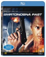Smrtonosná past 1. (Blu-ray)