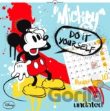 """Mickey"" Do it yourself - undated"