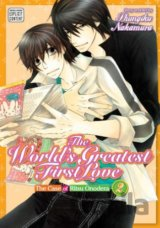The World's Greatest First Love (Volume 2)