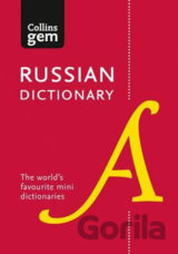 Collins Gem: Russian Dictionary