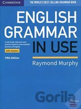 English Grammar in Use (5th Edition)
