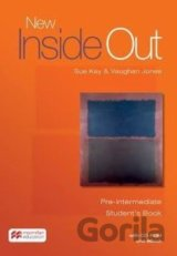 New Inside Out - Pre-Intermediate - Student's Book