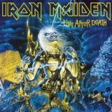 Iron Maiden: Live After Death LP