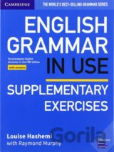 English Grammar in Use - Supplementary Exercises Book with Answers