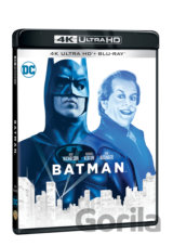Batman Ultra HD Blu-ray