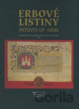 Erbové listiny / Patents of Arms (Šišmiš Milan)