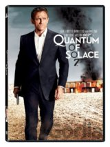 James Bond 007 - Quantum of Solace (1 DVD)