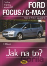 Ford Focus/C-MAX - Focus od 11/04, C.Max od 5/03 - Jak na to? - 97. (Hans-Rudige