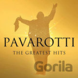 Luciano Pavarotti: Greatest Hits
