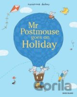 Mr Postmouse Goes on Holiday