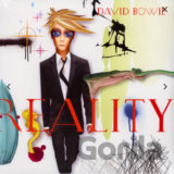 David Bowie: Reality LP