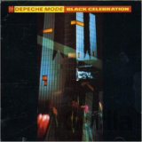 Depeche Mode: Black Celebration LP
