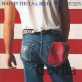 Bruce Springsteen: Born In The U.S.A. LP