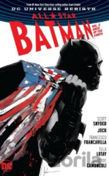 All Star Batman (Volume 2)