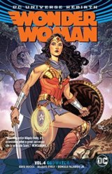 Wonder Woman (Volume 4)