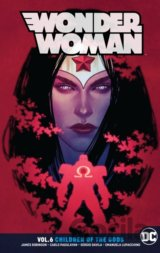 Wonder Woman (Volume 6)