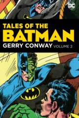 Tales of the Batman (Volume 2)