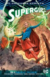 Supergirl (Volume 3)