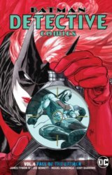 Batman: Detective Comics (Volume 6)