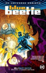 Blue Beetle (Volume 2)
