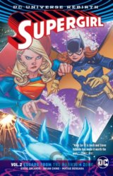 Supergirl (Volume 2)