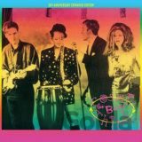 B52's: Cosmic Thing ( 30th Anniversary )