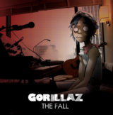Gorillaz: The Fall LP