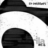 Ed Sheeran: No.6 Collaborations Project LP