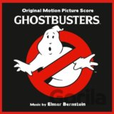 Ghostbusters / Music By Elmer Bernstein