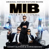 Men In Black: International / Music By Danny Elfman & Chris Bacon