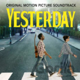 Himesh Patel: Yesterday LP