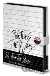 A5 blok Pink Floyd: The Wall