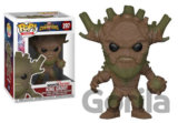Figurka Funko/POP! vinyl Marvel/Guardians Of The Galaxy: King Groot